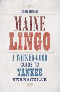 Cover Maine Lingo