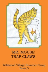 Cover Mr. Mouse Trap Claws
