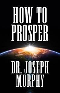 Cover How to Prosper