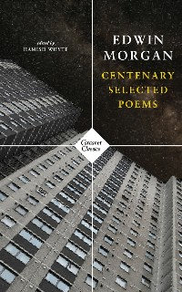 Cover Centenary Selected Poems