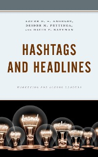 Cover Hashtags and Headlines