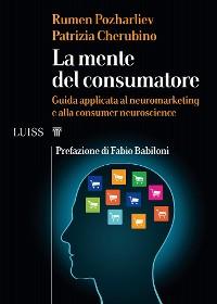 Cover La mente del consumatore