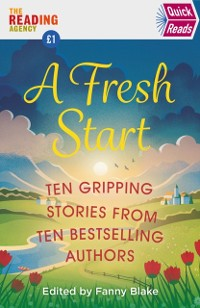 Cover Fresh Start (Quick Reads)