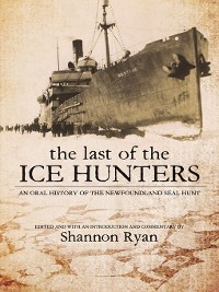 Cover The Last of the Ice Hunters