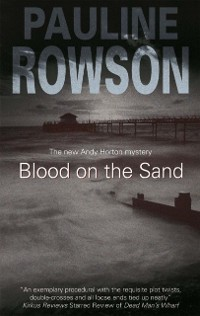 Cover Blood on the Sand