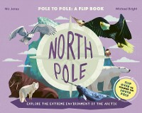 Cover North Pole / South Pole