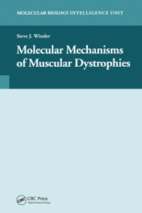 Cover Molecular Mechanisms of Muscular Dystrophies