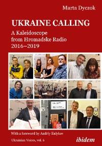 Cover Ukraine Calling