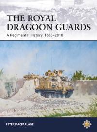 Cover Royal Dragoon Guards