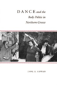 Cover Dance and the Body Politic in Northern Greece