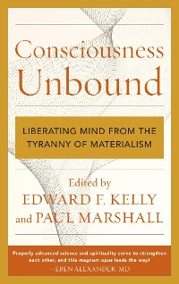 Cover Consciousness Unbound