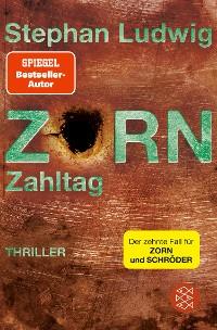 Cover Zorn - Zahltag