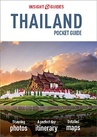 Cover Insight Guides Pocket Thailand