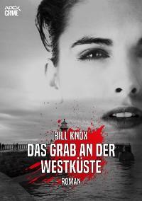 Cover DAS GRAB AN DER WESTKÜSTE