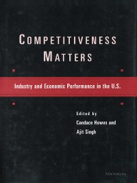 Cover Competitiveness Matters