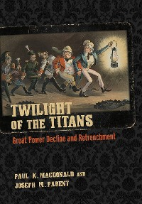 Cover Twilight of the Titans