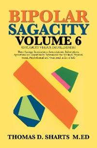 Cover Bipolar Sagacity Volume 6