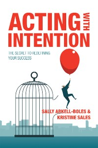 Cover Acting with Intention