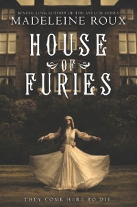 Cover House of Furies