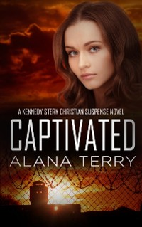 Cover Captivated