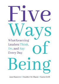 Cover Five Ways of Being