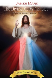 Cover The Divine Mercy Chaplet
