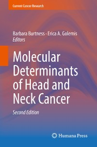 Cover Molecular Determinants of Head and Neck Cancer