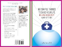 Cover 50 Simple Things to Save Your Life During Residency