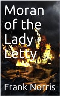 Cover Moran of the Lady Letty