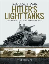 Cover Hitler's Light Tanks