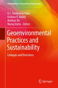 Cover Geoenvironmental Practices and Sustainability