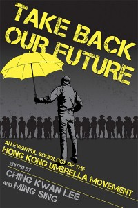 Cover Take Back Our Future