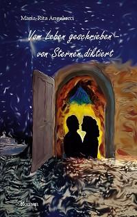 Cover Vom Leben geschrieben - von Sternen diktiert