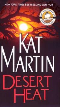 Cover Desert Heat