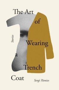 Cover Art of Wearing a Trench Coat