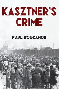 Cover Kasztners Crime