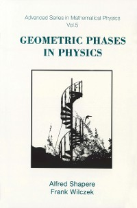 Cover Geometric Phases In Physics