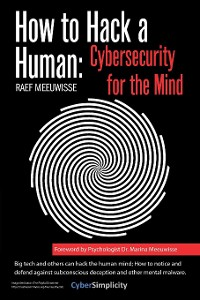 Cover How to Hack a Human