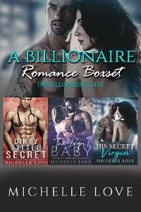 Cover A Billionaire Romance Boxset