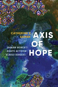 Cover Axis of Hope