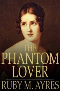 Cover Phantom Lover