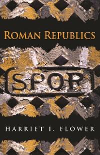 Cover Roman Republics
