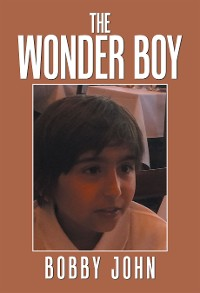 Cover The Wonder Boy