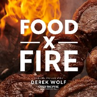 Cover Food by Fire