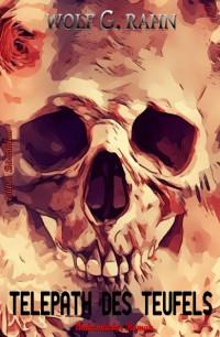 Cover Telepath des Teufels