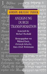 Cover Aneignung durch Transformation