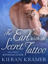 Cover The Earl with the Secret Tattoo