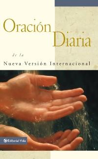 Cover Oracion diaria de la NVI