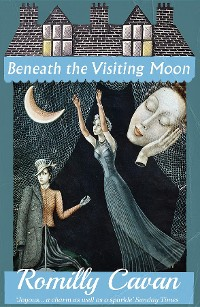 Cover Beneath the Visiting Moon
