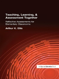 Cover Teaching, Learning & Assessment Together